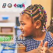 2017-2018 Early Head Start San Joaquin
