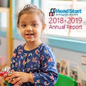 2018-2019 Head Start Annual Report