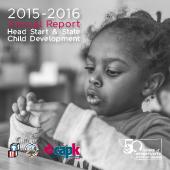 2015-2016 Head Start Annual Report