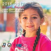 2016-2017 Head Start Annual Report