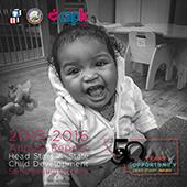 2015-2016 Early Head Start San Joaquin